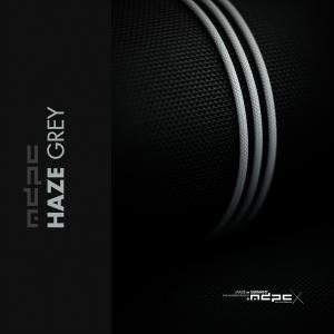 MDPC-X Sleeve XTC - Haze-Grey, 1m - Szürke (SL-XTC-HG)