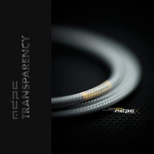 MDPC-X Sleeve Small, 1m - Átlátszó (SL-S-TX)