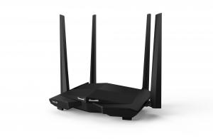 Tenda AC10 AC1200 Smart Dual-Band Gigabit WiFi Router (AC10)