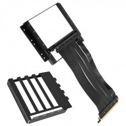 Lian Li O11D-1 Riser Card Kabel + PCI-Slot-Blende (O11D-1)