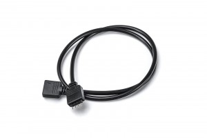 EKWB EK-RGB Extension Cable (510mm) (3830046995360)