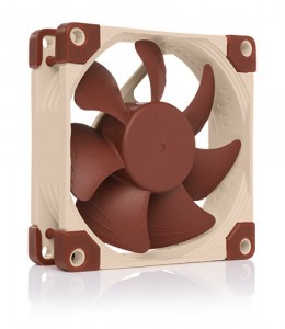 Noctua NF-A8 5V PWM ventilátor (NF-A8 5V PWM)