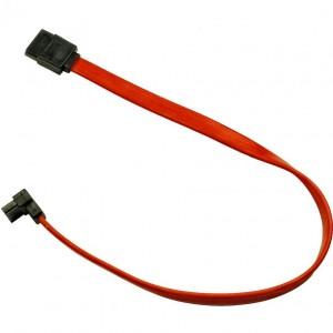 Inter-Tech SATA kábel 25 cm /88885309/