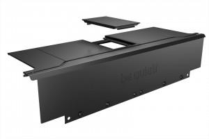 be quiet! Tápegység fedél DB Pro 900 (BGA04)