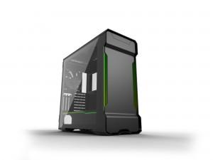 PHANTEKS Enthoo Evolv X Midi-Tower, RGB, Tempered Glass - fekete (PH-ES518XTG_DBK01)