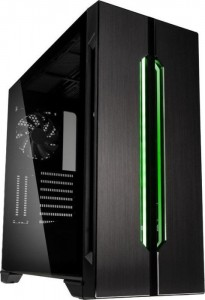 Lian Li LANCOOL ONE Digital Midi Tower Tempered Glas - fekete (LANCOOL ONE Digital)