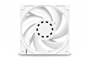 EKWB EK-Vardar EVO 120ER White BB (500-2200rpm) (3830046999870)