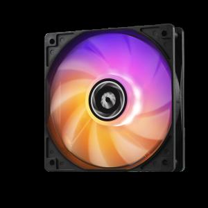 BitFenix  Specter címezhető RGB LED ventilátor - 120mm (BFF-ADD-12025-RP)