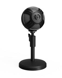 Arozzi Microphone Sfera Pro - Black - SFERA-PRO-BLACK
