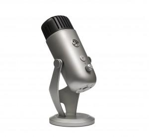 Arozzi Microphone Colonna - Silver - COLONNA-SILVER