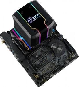 Cooler Master Wraith Ripper RGB processzorhűtő (MAM-D7PN-DWRPS-T1)