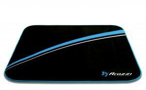 Arozzi padlószőnyeg - kék 116x116,5cm - AROZZI-FLOORMAT-RD