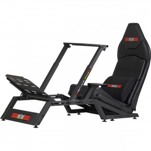 Next Level Racing F-GT Formula and GT Simulator Cockpit (NLR-S010)