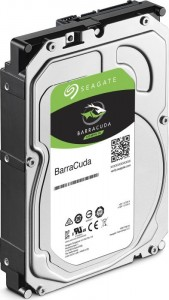 Seagate BarraCuda Compute 2TB, 3.5