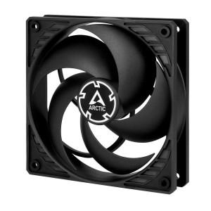 Arctic P12 PWM PST CO (Black/Black) (ACFAN00121A)
