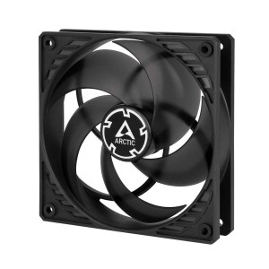 Arctic P12 PWM PST (Black/Transparent) (ACFAN00134A)