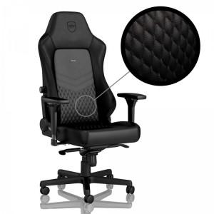 Noblechairs Hero Gaming Chair Black/Black (NBL-HRO-RL-BLA)