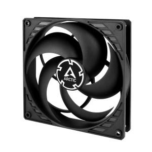 ARCTIC 120mm-es ventilátor statikus nyomásra optimalizált - fekete- ACFAN00118A