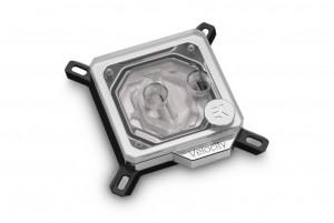 EKWB EK-Velocity - Nickel + Plexi (3830046996862)