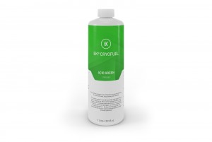 EKWB EK-CryoFuel Acid Green UV-aktív (Premix 1000mL) (3831109813294)
