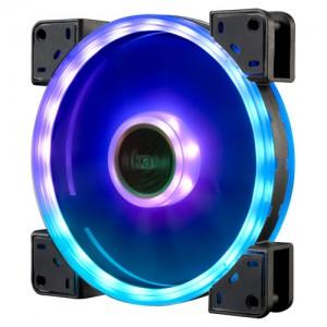 Akasa Vegas TL RGB ventilátor - 140mm (AK-FN102)