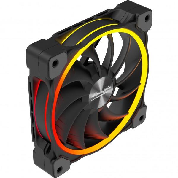 Alpenföhn Wing Boost 3 ARGB PWM ventilátor 120mm  /84000000158/