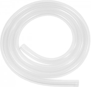 XSPC FLX tömlő 16/10 mm - átlátszó, folyóméterben értékesített, 1m (5060596650190)