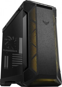 Asus TUF Gaming GT501 Case ATX Mid Tower - 90DC0012-B49000