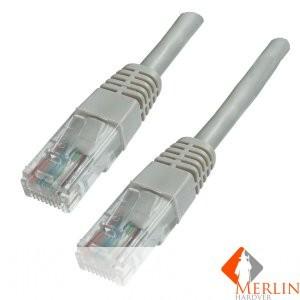 Kolink CAT5e UTP patch kábel 2m Grey (KKTNW02V)