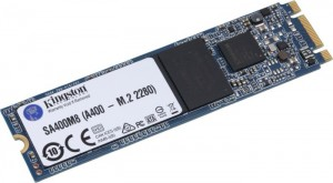 Kingston A400 SSD 120GB, M.2 (SA400M8/120G)