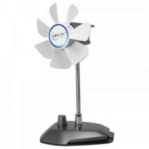 Arctic Breeze USB Gray (ABACO-BZP0301-BL)