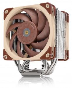 Noctua NH-U12A CPU hűtés - 120mm (NH-U12A)