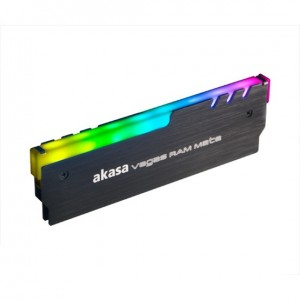 Akasa Vegas RAM Mate Addressable RGB heatsink (AK-MX248)