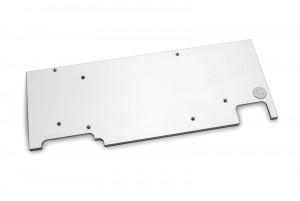 EKWB EK-Vector Aorus RTX 2080 Backplate – Nickel (3831109817063)