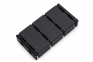 EKWB EK-Scalar Quad 2-slot - Acetal (3831109814031)
