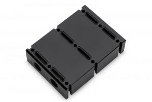 EKWB EK-Scalar Triple 2-slot - Acetal (3831109814017)