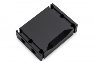 EKWB EK-Scalar Dual 4-slot - Acetal (3831109813997)