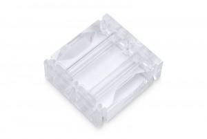 EKWB EK-Scalar Dual 3-slot - Plexi (3831109813966)