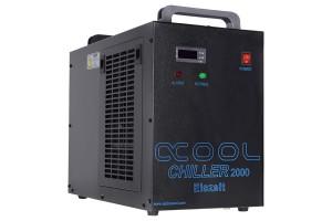 Alphacool Eiszeit 2000 Chiller - fekete (11371)