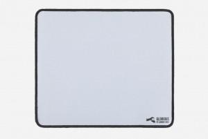 Glorious PC Gaming Race Mauspad - XL, Slim Mauspad, White Edition - fehér (GW-XL)