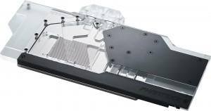 PHANTEKS Glacier RTX 2070/2060 Asus Strix GPU Full Water Block, DRGB (PH-GB2070AS_BK01)