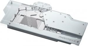 PHANTEKS Glacier RTX 2070/2060 Asus Strix GPU Full Water Block, DRGB (PH-GB2070AS_CR01)