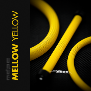 MDPC-X Sleeve BIG - Mellow-Yellow, 1m (SL-B-MY)