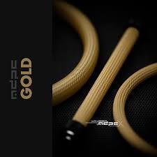 MDPC-X - MDPC-X Sleeve BIG - Gold, 1m (SL-B-GO)
