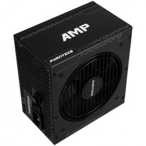 Phanteks AMP 550W 12cm ATX BOX 80+ Gold Moduláris Tápegység /PH-P550G/