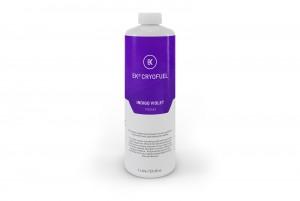 EKWB EK-CryoFuel Indigo Violet (Premix 1000mL) (3831109810415)