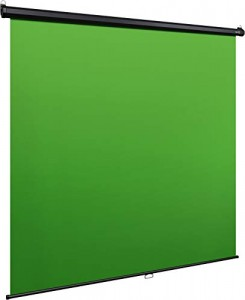 Elgato Green Screen MT, 200 x 180 cm(10GAO9901)