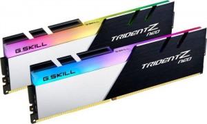 G.Skill Trident Z Neo DIMM Kit 32GB, DDR4-3200, CL14-14-14-34 (F4-3200C14D-32GTZN)