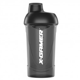 X-Gamer X-MIXR 5.0 Shaker - Black Pearl (XG-XMIXR1-5.0-BP)