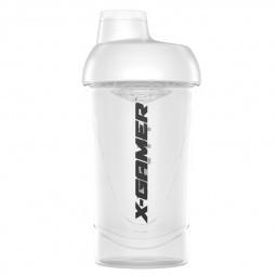 X-Gamer X-MIXR 5.0 Shaker - transparent (XG-XMIXR1-5.0-TRN)